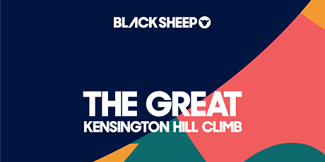 The Chateau - Great Kensington Hill Climb tickets