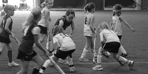 Field Hockey Stick and Speed Camp - Fairfield, CT