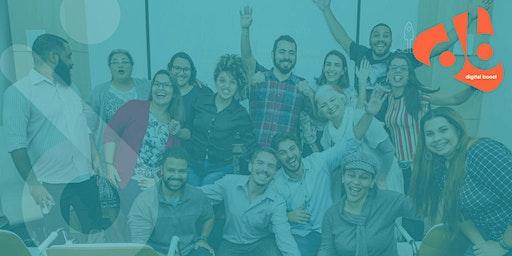 Workshop - Empreendedor Bom de Social