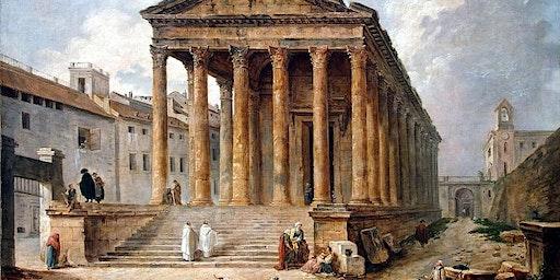 谷雨书苑第259期 —  《罗马人的故事》之三 -- 罗马帝国的繁荣 by Rex Zhen