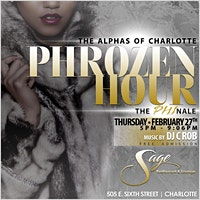 Phrozen Hour - The Phinale