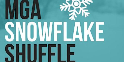 3rd Annual MGA Snowflake Shuffle 0.1K