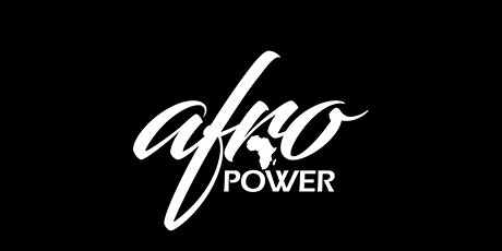 AFRO POWER SATURDAY tickets