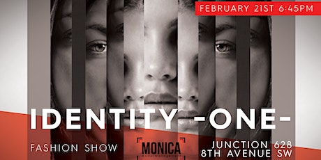 Identity -ONE- Fashion Show tickets