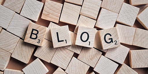 CB Bain | Tech Thursday: Blogging (Part 2) | Van West | Jan 22