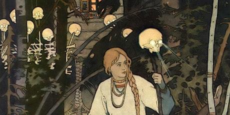 Mythology & Storytelling for Witches tickets