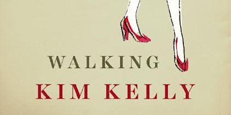 Molong Library: Local Author Kim Kelly Launches Walking tickets