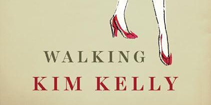 Molong Library: Local Author Kim Kelly Launches Walking