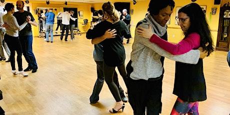 Advanced Tango Classes tickets