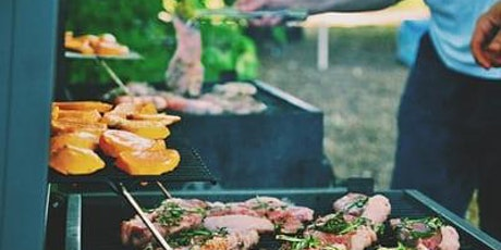 Just One Drop's Culinary Table - BBQ Special tickets