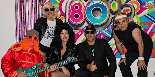 Retrospective - sing, dance, laugh your way through the 70's & 80's at DCC