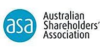 Guest presenter - Australian Shareholders' Association - ETF Investing