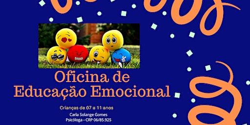 Oficina de Educação Emocional