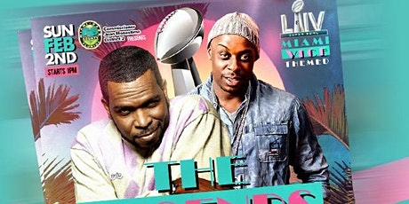 """""""The Legends Weekend"""" - Featuring Uncle Luke and Papa Keith tickets"""