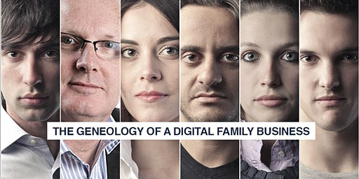 The Genealogy of a Digital Family Business