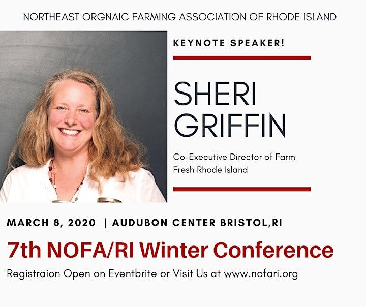 NOFA/RI 2020 Winter Conference image