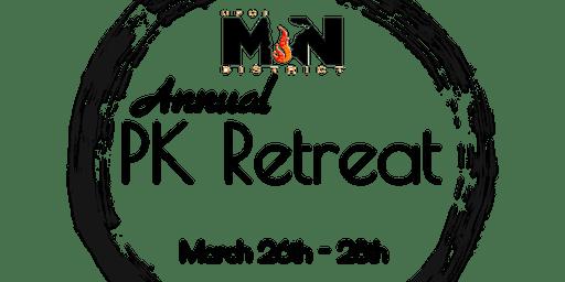 MN District PK Retreat 2020