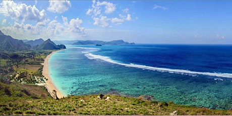 Samara Lombok - Investing in Paradise tickets