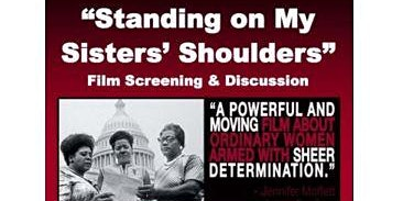 Remember & RISE: A Benefit for Dem. Black Caucus & Womxn March 2020