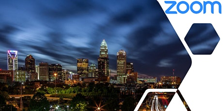 Charlotte CIO Dinner | Zoom Video Communications tickets