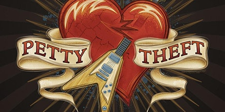 Petty Theft - San Francisco Tribute to Tom Petty & The Heartbreakers tickets