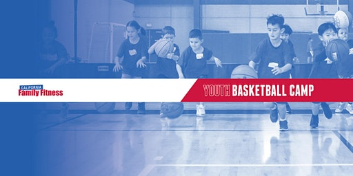 3-Day Youth Basketball Camp (Rocklin Sports Complex)