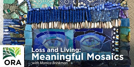 Meaningful Mosaics with Monica Brinkman tickets