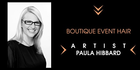BOUTIQUE EVENT HAIR L'n'L - AUCKLAND tickets
