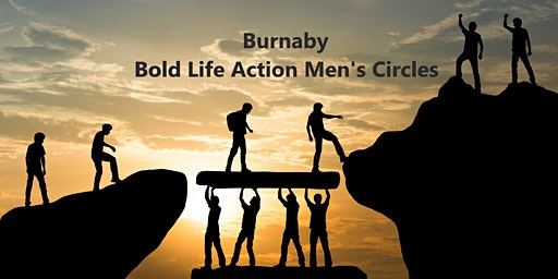 The Hero's Journey - Bold Life Action Men's Group