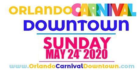 Orlando Carnival Downtown 2020 tickets