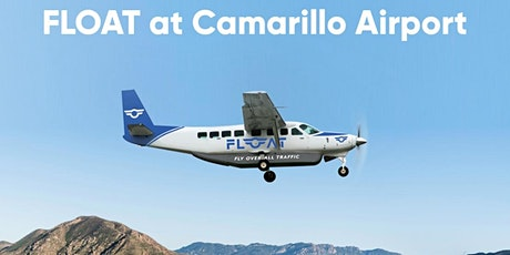 Visit FLOAT Shuttle at the Camarillo Airport tickets