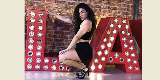 Beginners Sexy Latin Heels Dance Class
