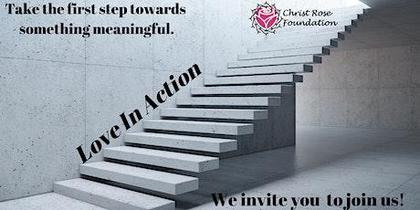 Christ Rose Foundation Interest Meeting  tickets
