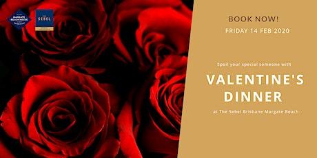 Valentine's Dinner tickets