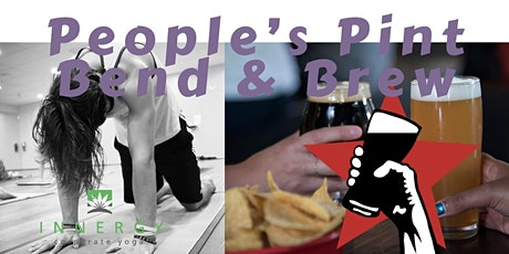 People's Pint Bend & Brew tickets