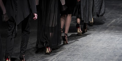 2020 Fashion Week Model Casting (Baltimore & New York)