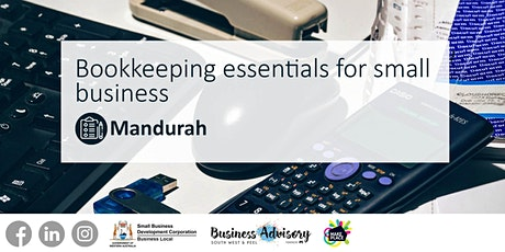 Bookkeeping Essentials in Small Business tickets
