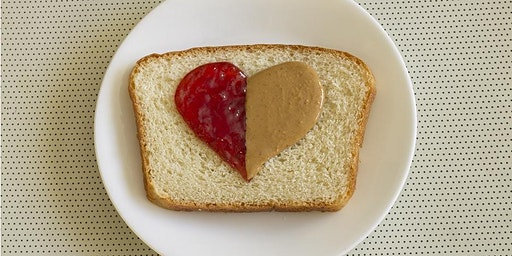 Peanut Butter & Jelly Drive for Gather NH