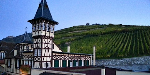 Alsace Wine Dinner with Jean Trimbach