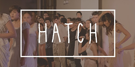 **RESCHEDULING** HATCH 3: uniting local artists through movement and music [DANCE] tickets