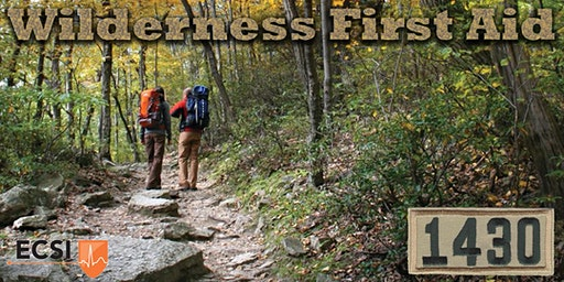 Troop 1430 Wilderness First Aid Certification
