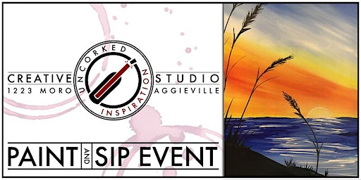 Paint & Sip | Tuttle Creek