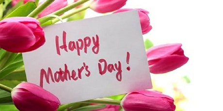Mother's Day in the Vineyards! tickets