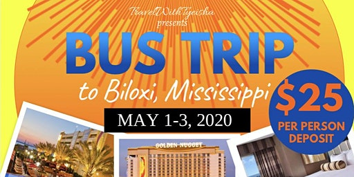 Casino Bus Trip Biloxi