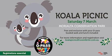 Koala Picnic 2020 tickets