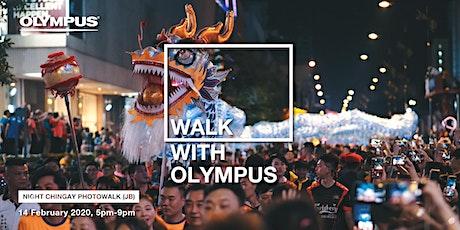 WALK WITH OLYMPUS- NIGHT CHINGAY PHOTOWALK (JB) tickets