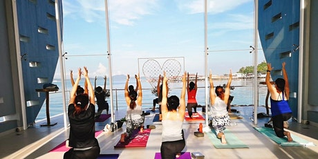 (Long Weekend) Classic Yoga Self-Care Retreat tickets