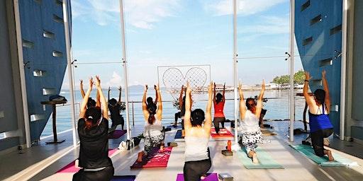 (Long Weekend) Classic Yoga Self-Care Retreat