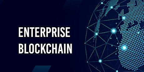 Blockchain adoption by Enterprise Companies - BoF during Storage Symposium tickets