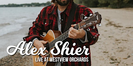 Former American Idol Contestant Alex Shier Live at WOW